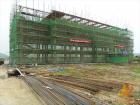 建筑总承包工程